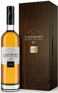 Ladyburn Scotch Single Malt 42 Year 750ml